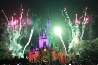 Disneyworld: Magia para todas las edades