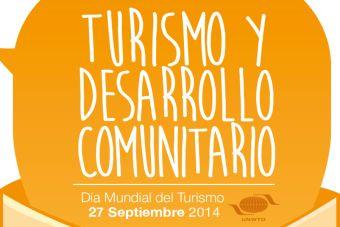 ¡Celebra el Día Mundial del Turismo 2014 en tu ciudad!