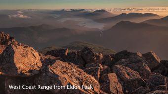 Tasmania una visión desde su geografía remota