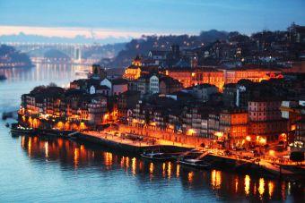 Descubriendo los encantos de Porto, Portugal