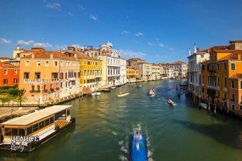Video: Visitando Europa en un timelapse