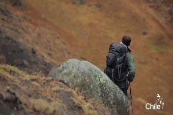 Video: Chile, destino mundial para el turismo aventura