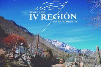 Hermoso video de la IV Región de Chile descubre paisajes escondidos