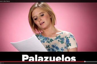 Cómo pronuncian apellidos latinos los estadounidenses