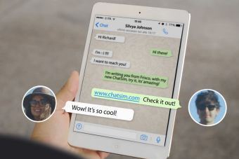 Review: Chatsim, comunicación en todas partes
