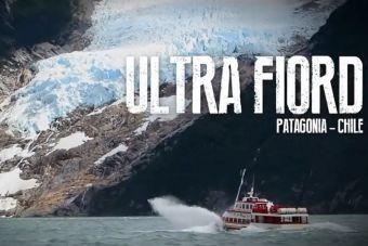 Ultra Fiord 2015, una travesía en Patagonia chilena