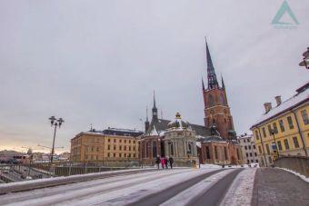 Estocolmo una ciudad fascinante
