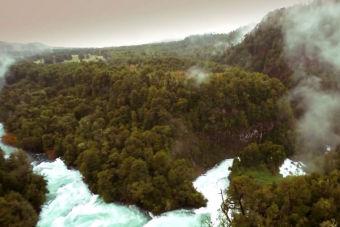 Descubre la Región de los Ríos en este hermoso video