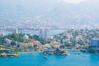 Te diremos qué hacer en tus vacaciones en Acapulco