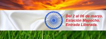 Expo India 2016
