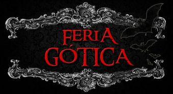 1° Feria Gótica en el Centro de Eventos El Cerro