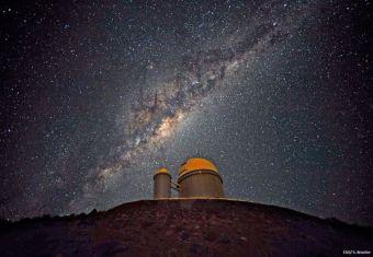 Seminario Astroturismo en Chile muestra al país como potencia mundial