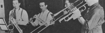 Historia del jazz en Chile en el GAM