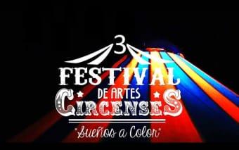 III Festival De Artes Circenses