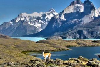 [Video] Parque Nacional Torres del Paine y Patagonia impresionante