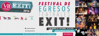 Festival de Teatro Exit