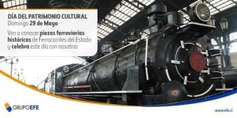 Día del Patrimonio Cultural en Estación Central