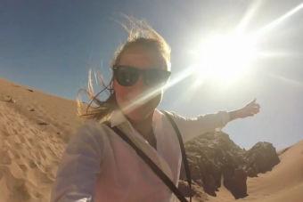[Video] Desde Torres del Paine hasta San Pedro de Atacama
