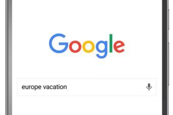 Google Destinations potenciará la búsqueda de destinos, hoteles y vuelos