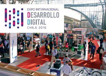 Expo Internacional de Desarrollo Digital