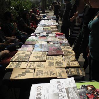 Feria de la Banda de Editoriales Piratas