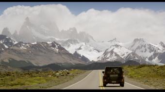 Patagonia de lujo con Quasar Expeditions