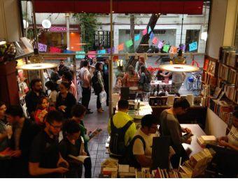 ¡Día del Libro con Barro! Librería Catalonia Las Urbinas
