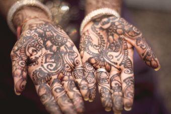 7 motivos para viajar a India