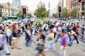 Guía de turismo Chile: 10 lugares imperdibles en Santiago