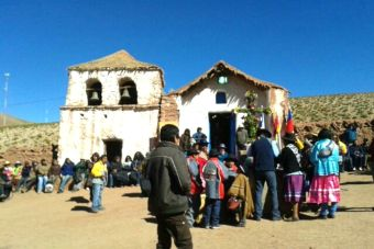 Mochileros por Sudamérica: Mi gira por San Pedro de Atacama y alrededores.