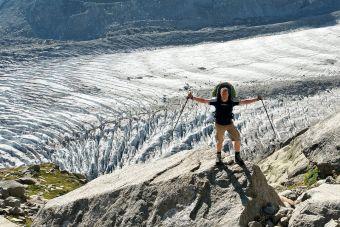 Los 7 mejores senderos de trekking de los Alpes