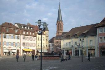 Emmendingen, un pueblo escondido en Alemania