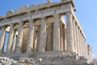 Los 10 mejores destinos en Grecia