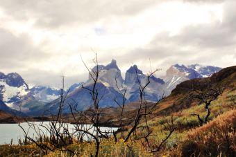Imágenes inspiradoras: Torres del Paine, Región de Magallanes