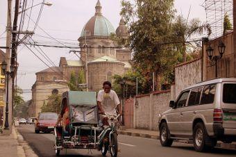 10 panoramas en Manila