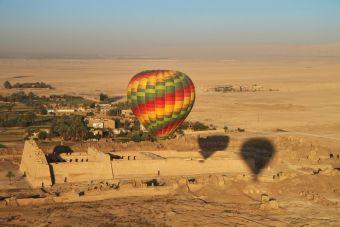 Las 10 mayores atracciones de Egipto