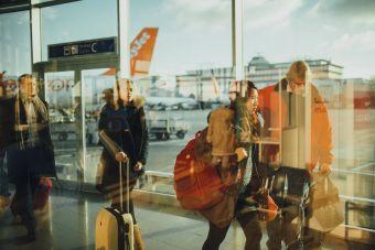 7 Tips para viajar liviano, pero con estilo