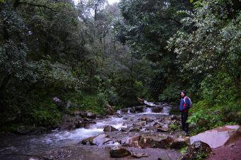 Mochileros por Sudamérica: Salta, tan linda que enamora
