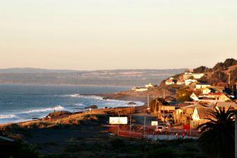 Recorriendo Chile: Curanipe, Región del Maule