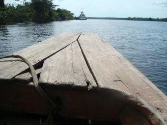 Mochileros por Sudamérica: Iquitos, Perú: un Amazonas urbano