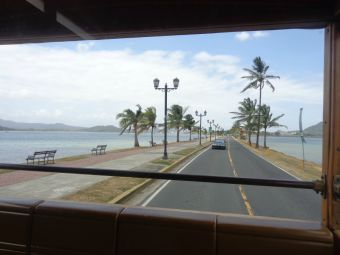 7 lugares que debes visitar en: Panamá