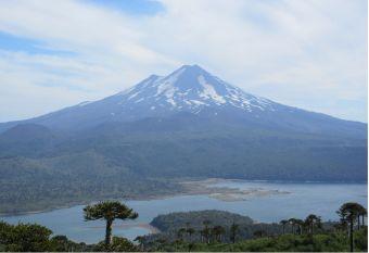 Recorriendo Chile: la Araucanía Andina