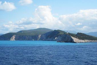 Imágenes inspiradoras: Islas Griegas en primavera