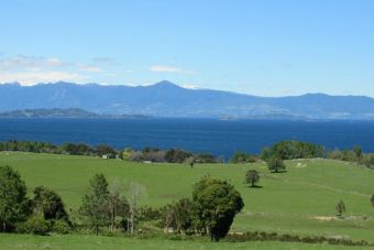 Recorriendo Chile: Lago Ranco