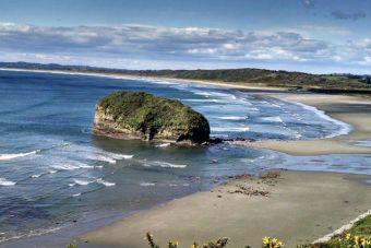 Recorriendo Chile: Ancud