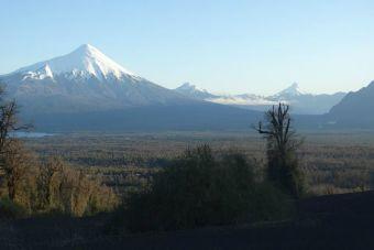 Recorriendo Chile: Calbuco