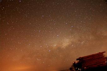 Turismo astronómico en Chile, visitando el Observatorio Mamalluca