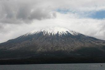 Recorriendo Chile: Parque Nacional Vicente Pérez Rosales