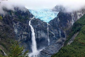 Recorriendo Chile: Parque Nacional Queulat, Patagonia, Chile