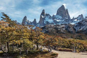 Los 7 mejores senderos de trekking de Argentina
